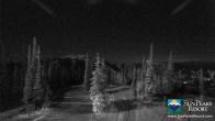 Archiv Foto Webcam Mt. Tod 19:00