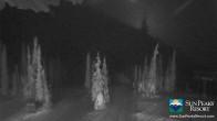 Archiv Foto Webcam Mt. Tod 21:00