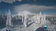 Archiv Foto Webcam Mt. Tod 07:00