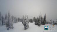 Archiv Foto Webcam Sun Peaks: Mt. Tod 05:00