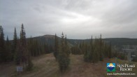 Archived image Webcam Sun Peaks - View Mt. Tod 01:00