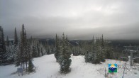 Archived image Webcam Sun Peaks - View Mt. Tod 07:00