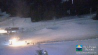 Archiv Foto Webcam Sundance Express Chairlift 19:00