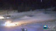 Archiv Foto Webcam Sundance Express Chairlift 23:00
