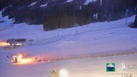 Archiv Foto Webcam Sundance Express Chairlift 01:00