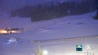 Archiv Foto Webcam Sundance Express Chairlift 01:00