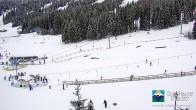 Archiv Foto Webcam Sundance Express Chairlift 05:00