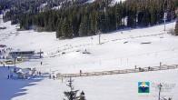 Archiv Foto Webcam Sundance Express Chairlift 07:00