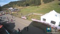 Archived image Webcam Village Day Lodge - Sun Peaks 05:00