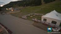 Archived image Webcam Village Day Lodge - Sun Peaks 13:00