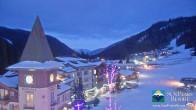 Archiv Foto Webcam Sun Peaks Grand Hotel 01:00
