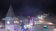 Archiv Foto Webcam Sun Peaks Grand Hotel 11:00