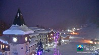Archiv Foto Webcam Sun Peaks Grand Hotel 01:00