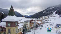 Archiv Foto Webcam Sun Peaks Grand Hotel 07:00