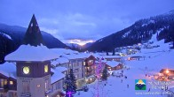 Archiv Foto Webcam Sun Peaks Grand Hotel 11:00