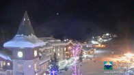 Archiv Foto Webcam Sun Peaks Grand Hotel 13:00