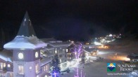 Archiv Foto Webcam Sun Peaks Grand Hotel 15:00