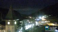 Archiv Foto Webcam Sun Peaks Grand Hotel 21:00