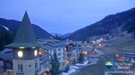 Archiv Foto Webcam Sun Peaks Grand Hotel 23:00