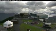 Archived image Webcam Whistler Cam 23:00