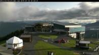 Archived image Webcam Whistler Cam 01:00