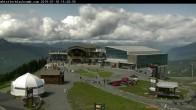 Archived image Webcam Whistler Cam 09:00
