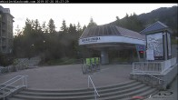 Archived image Webcam Whistler Village cam 23:00