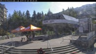 Archived image Webcam Whistler Village cam 03:00