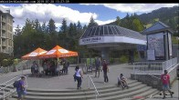 Archived image Webcam Whistler Village cam 07:00