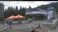 Archived image Webcam Whistler Village cam 09:00