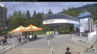 Archived image Webcam Whistler Village cam 11:00