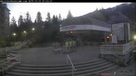 Archived image Webcam Whistler Village cam 01:00