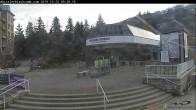 Archived image Webcam Whistler Village cam 03:00