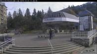 Archived image Webcam Whistler Village cam 05:00