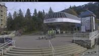 Archived image Webcam Whistler Village cam 07:00
