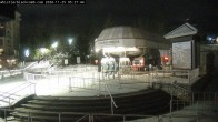 Archiv Foto Whistler Dorf Webcam 23:00