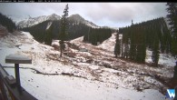 Archiv Foto Webcam Whitewater Lodge 01:00
