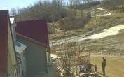 Archiv Foto Webcam Skigebiet Asessippi Ski Area & Resort 04:00