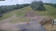 Archived image Webcam Crabbe Mountain Base Station 07:00