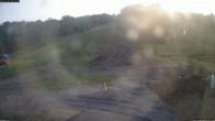 Archived image Webcam Crabbe Mountain Base Station 13:00