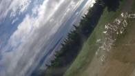 Archiv Foto Webcam Le Massif: Bergstation 03:00
