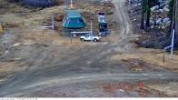 Archiv Foto Webcam Blick Grandview Express in Sierra at Tahoe 01:00