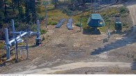 Archiv Foto Webcam Blick Grandview Express in Sierra at Tahoe 05:00