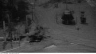 Archived image Webcam Grandview Express - Sierra at Tahoe 21:00