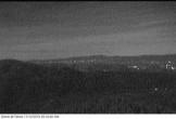 Archiv Foto Webcam Blick auf den See in Sierra at Tahoe 21:00