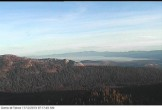 Archiv Foto Webcam Blick auf den See in Sierra at Tahoe 01:00