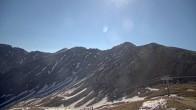 Archived image Webcam Arapahoe Basin: View Snow Plume Refuge 02:00