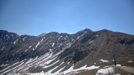 Archived image Webcam Arapahoe Basin: View Snow Plume Refuge 04:00