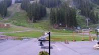 Archiv Foto Webcam Talstation Arapahoe Basin 00:00
