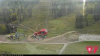 Archiv Foto Webcam Talstation Purgatory Village Express und Needless Lift 10:00